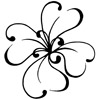 Clover Heart Blossom