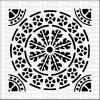 TM302 Square Tile