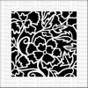 TM306 Floral Lace