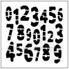 TM94 - Numbers